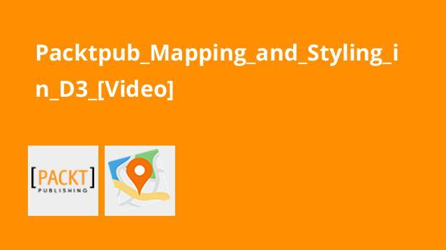 آموزشMapping وStyling درD3